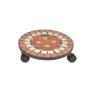 pot a roulettes achat vente pot a roulettes pas cher. Black Bedroom Furniture Sets. Home Design Ideas