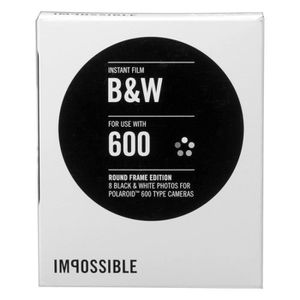 Impossible film coupon