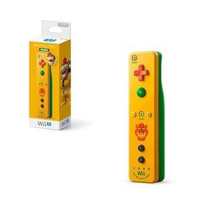 MANETTE CONSOLE Télécommande manette de jeux Wiimote Plus Pour Con