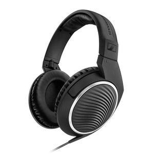 CASQUE - ÉCOUTEUR AUDIO SENNHEISER HD 461i Casque audio stéréo - Kit mains