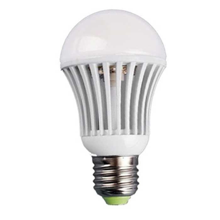 ampoule led e27 7w blanc froid achat vente ampoule. Black Bedroom Furniture Sets. Home Design Ideas