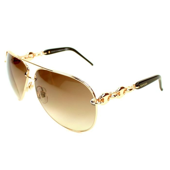 261c499dbcbcf Lunettes De Soleil Gucci Made In Italy