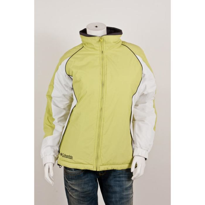 columbia veste de ski femme vest multicolore achat vente veste cache c ur columbia. Black Bedroom Furniture Sets. Home Design Ideas
