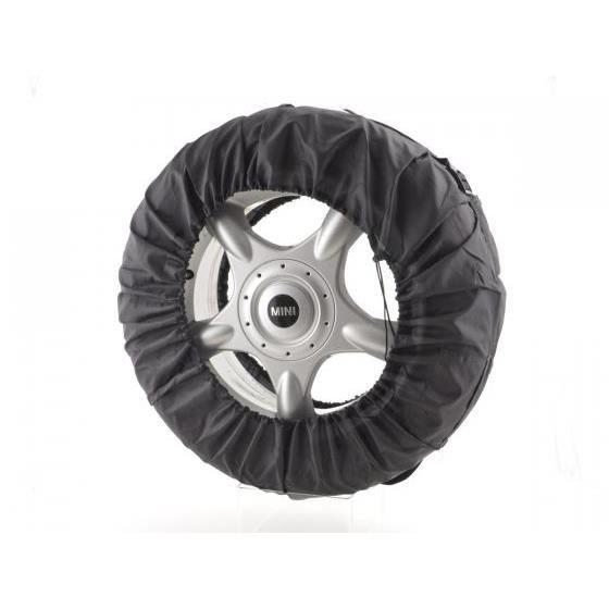 sac pneu 4 pi ces 13 19 pouces pour pneus largeur 245 mm noir achat vente housse pour pneu. Black Bedroom Furniture Sets. Home Design Ideas
