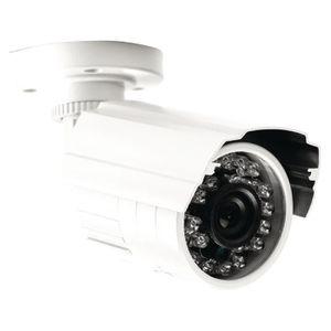 camera de surveillance exterieur infrarouge achat vente camera de surveil. Black Bedroom Furniture Sets. Home Design Ideas