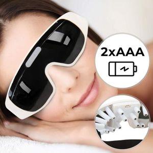 APPAREIL DE MASSAGE  Lunette de massage des yeux