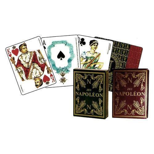 Pisse le jeu de cartes
