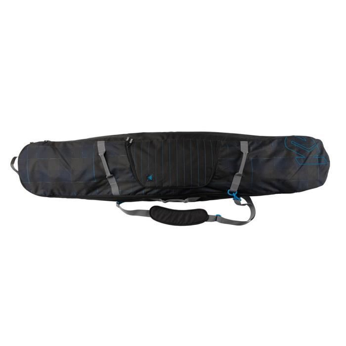 Housse pour snowboard k2 padded achat vente for Housse snowboard