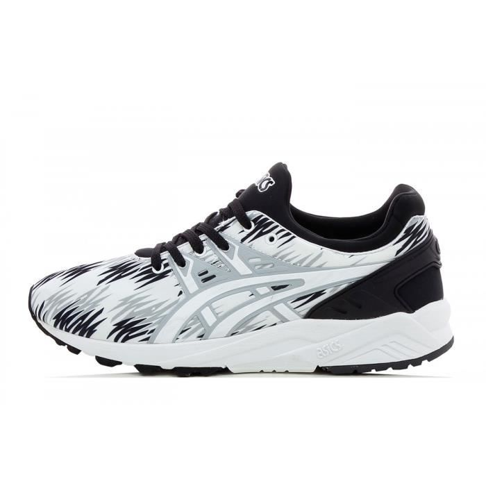 asics kayano basket
