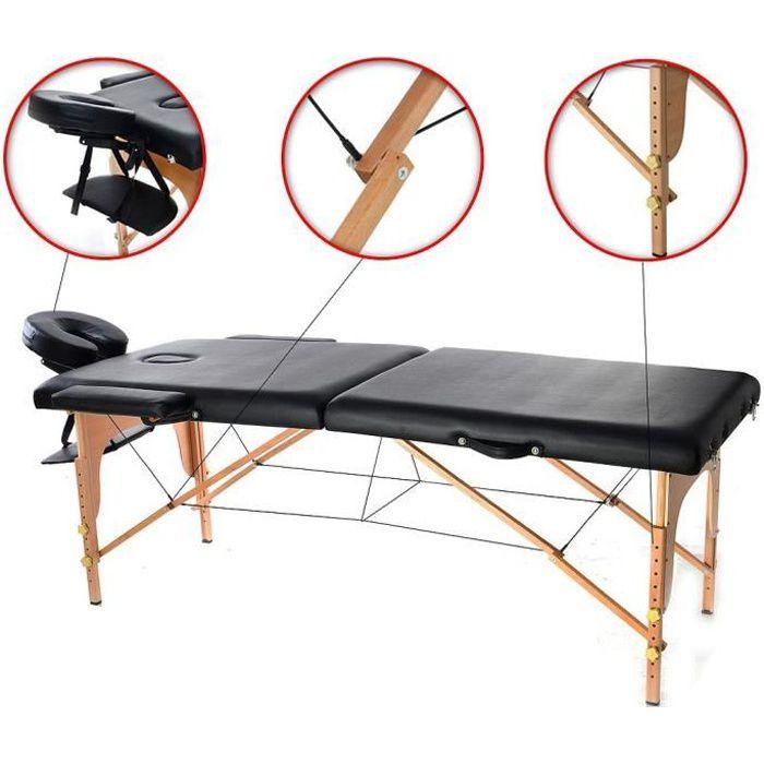 Achat table de massage simple table de massage lectrique with achat table de massage free - Ou acheter table de massage ...