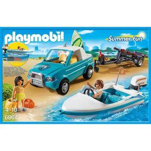 moteur bateau playmobil achat vente jeux et jouets pas chers. Black Bedroom Furniture Sets. Home Design Ideas