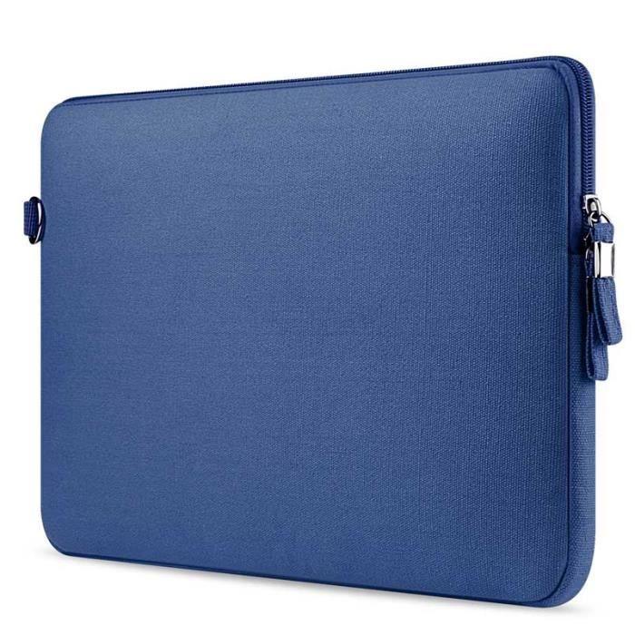 2 en 1 sac main housse tui antichoc pour apple macbook retina pro 13 3 39 39 petit sac pour l. Black Bedroom Furniture Sets. Home Design Ideas