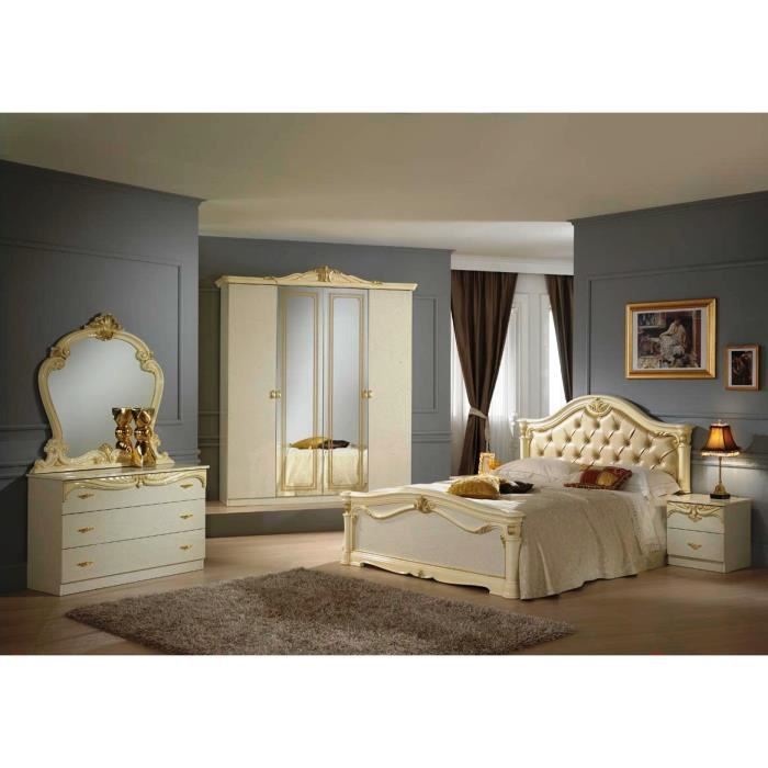 Achat chambre a coucher maison design for Achat chambre a coucher complete