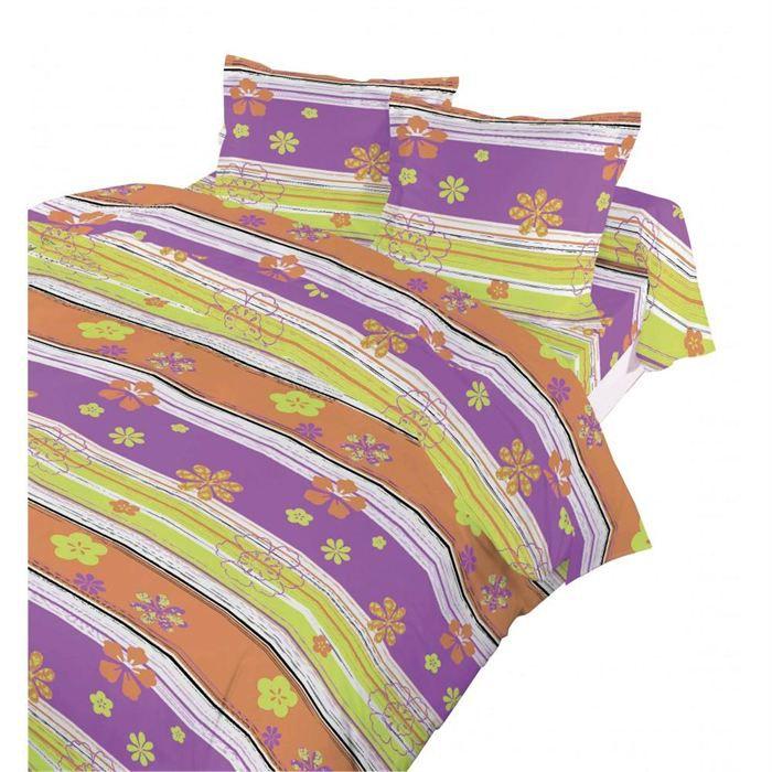 parure couette 4 pieces nantes achat vente parure de drap soldes d hiver d s le 6 janvier. Black Bedroom Furniture Sets. Home Design Ideas
