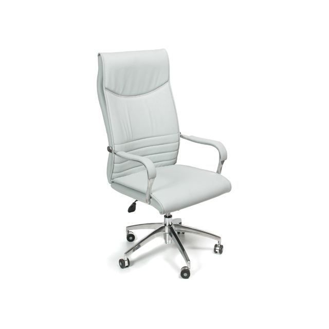 Fauteuil de bureau gris excel achat vente chaise de - Achat fauteuil de bureau ...