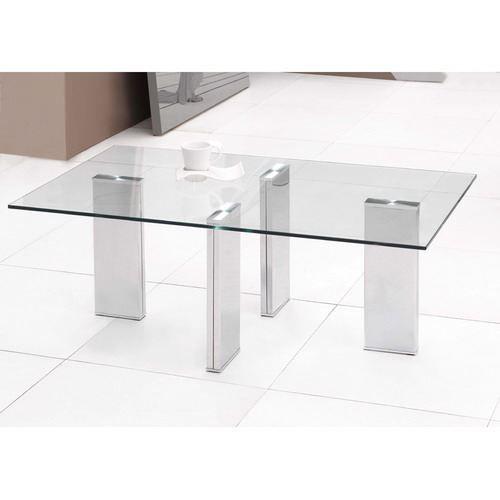 Table basse tetris plateau en verre securit achat vente table basse table basse tetris - Table basse en verre cdiscount ...
