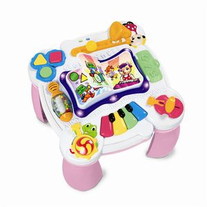 Object moved - Leapfrog table d eveil musical des animaux ...