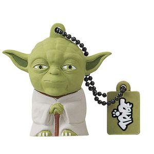 Tribe clé USB Star Wars Yoda 8Go