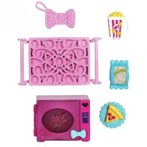 accessoire maison barbie achat vente jeux et jouets pas chers. Black Bedroom Furniture Sets. Home Design Ideas