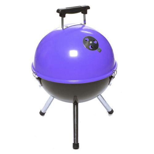 Barbecue boule for Acheter aquarium boule