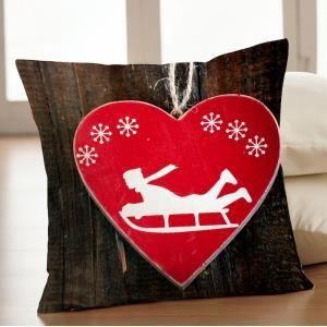 coussin deco montagne achat vente coussin deco montagne pas cher cdiscount. Black Bedroom Furniture Sets. Home Design Ideas