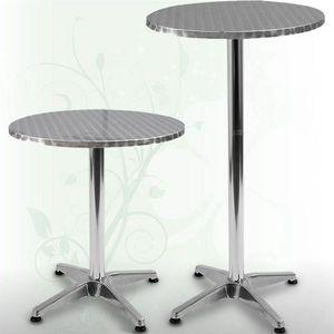 MANGE-DEBOUT Table bistrot (BST02)