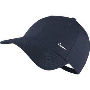 Casquette Nike Bleu Marine