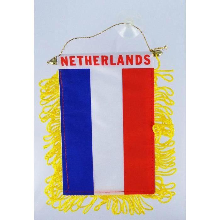 fanion drapeau pays bas hollande prix pas cher cdiscount. Black Bedroom Furniture Sets. Home Design Ideas