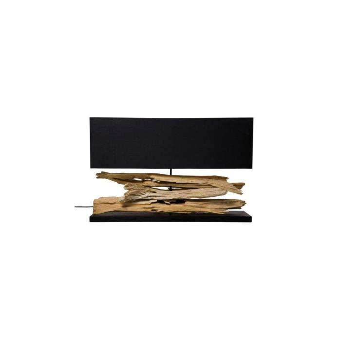 lampe poser nature branche d 39 arbre achat vente. Black Bedroom Furniture Sets. Home Design Ideas
