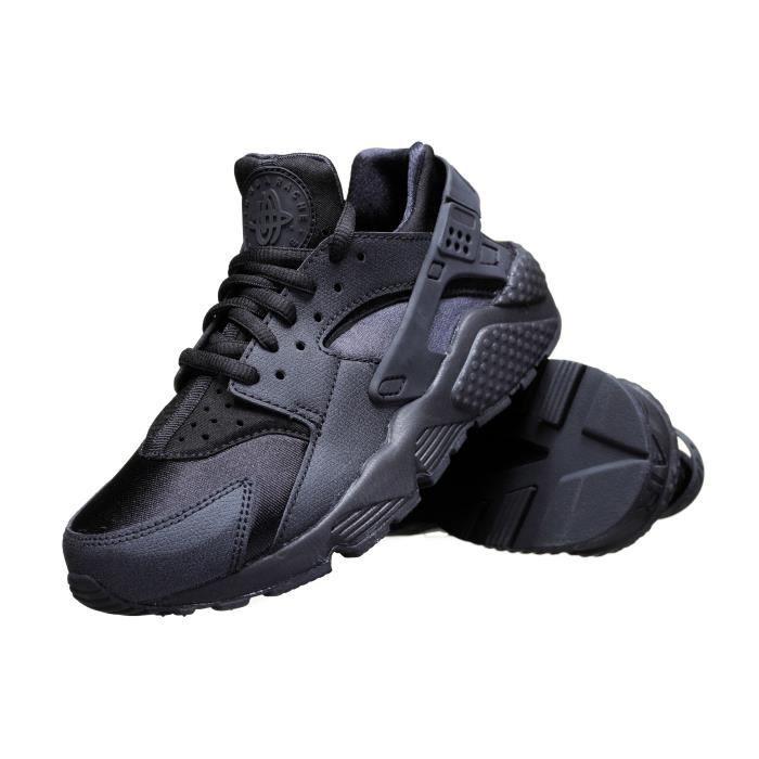 competitive price 0c226 f9103 ... chaussure nike wmns air huarache run 634835 noir