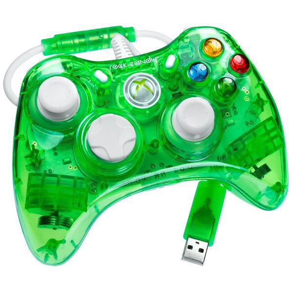 manette xbox360 filaire officielle microsoft achat. Black Bedroom Furniture Sets. Home Design Ideas