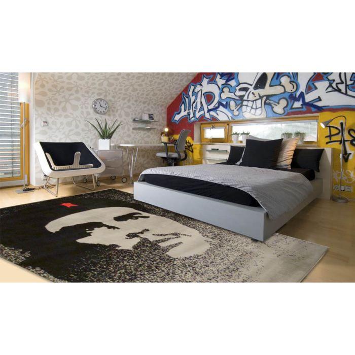 tapis pas cher 8434 8581 cm 140x190 achat vente tapis cdiscount. Black Bedroom Furniture Sets. Home Design Ideas