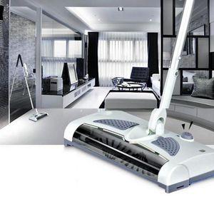 BALAI ÉLECTRIQUE Haute qualité-Le balais électrique pivotant à360°