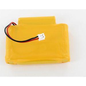 PILES Batterie 7.2V 1.2Ah compatible Cefar Slim 8