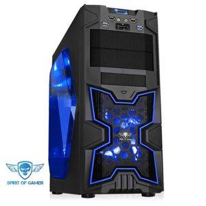 UNITÉ CENTRALE  Pc Gamer Mana Intel I5 6500 nVIDIA GTX960 2Go