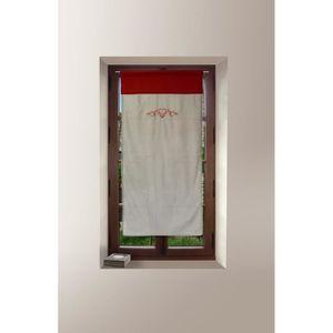 Vitrage 60x120 achat vente vitrage 60x120 pas cher for Fenetre 60x120