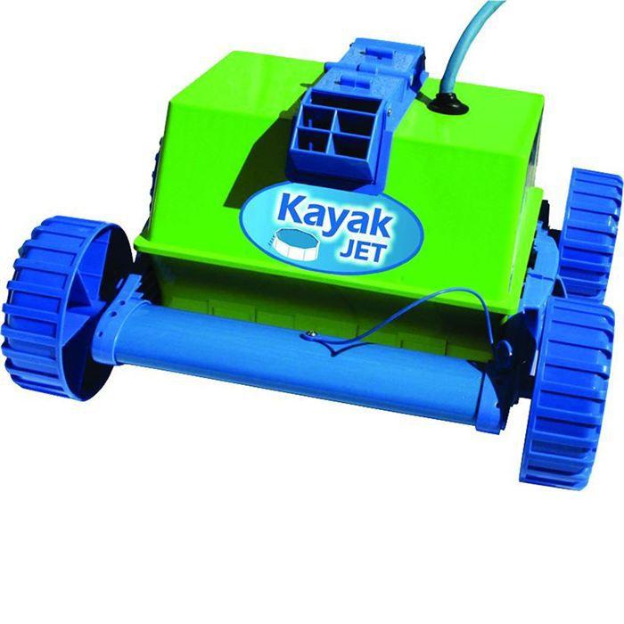 kayak jet robot autonome achat vente robot de nettoyage kayak jet robot autonome soldes d. Black Bedroom Furniture Sets. Home Design Ideas