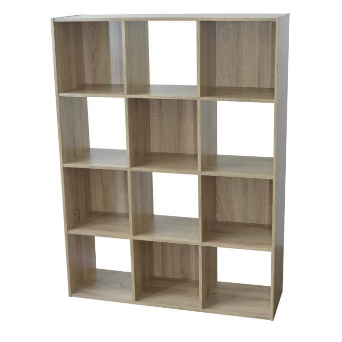 Cube de rangement achat vente cube de rangement pas cher les soldes sur cdiscount cdiscount - Meuble case pas cher ...