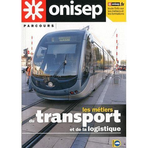 Les m tiers du transport et de la logistique achat for Salon transport et logistique