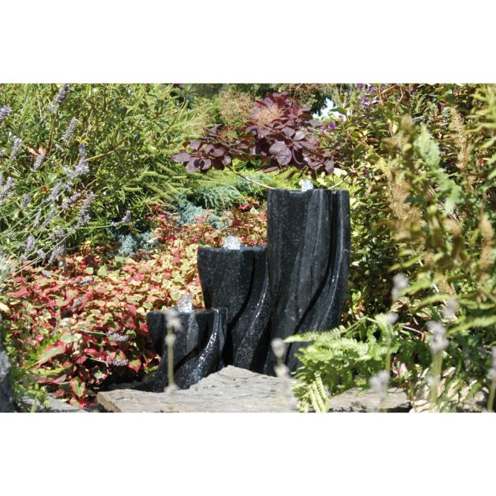 Fontaine de jardin new york achat vente fontaine de for Jardin new york