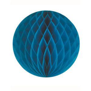 boule papier bleu achat vente boule papier bleu pas cher cdiscount. Black Bedroom Furniture Sets. Home Design Ideas
