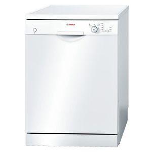 LAVE-VAISSELLE BOSCH SMS40D62EU - Lave-vaisselle posable - 12 cou