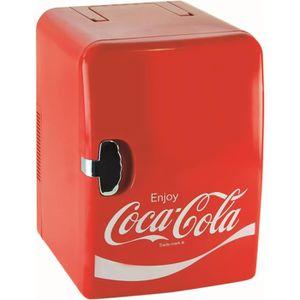frigo coca cola achat vente frigo coca cola pas cher cdiscount. Black Bedroom Furniture Sets. Home Design Ideas