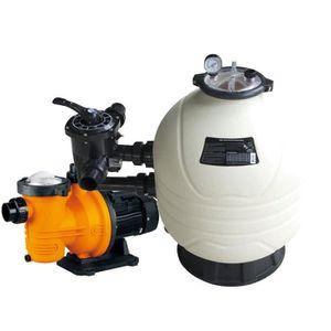 Filtre a sable 15m3 achat vente filtre a sable 15m3 for Groupe de filtration piscine
