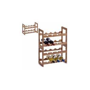 etageres pour bouteilles de vin achat vente etageres. Black Bedroom Furniture Sets. Home Design Ideas