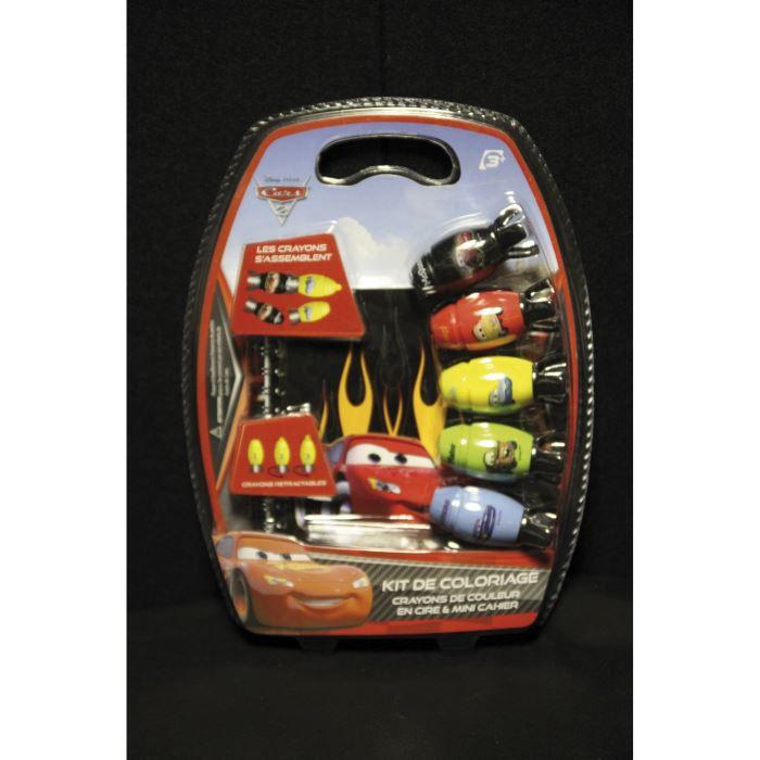 kit de coloriage pastels cars achat vente b 226 ton ep 233 e baguette cdiscount