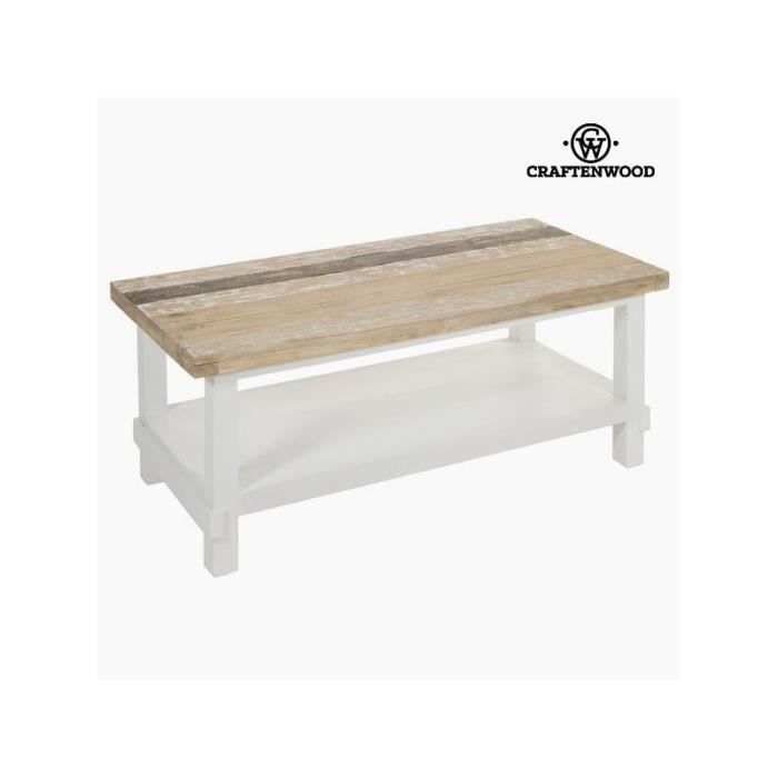 table basse rabat by craftenwood achat vente table. Black Bedroom Furniture Sets. Home Design Ideas