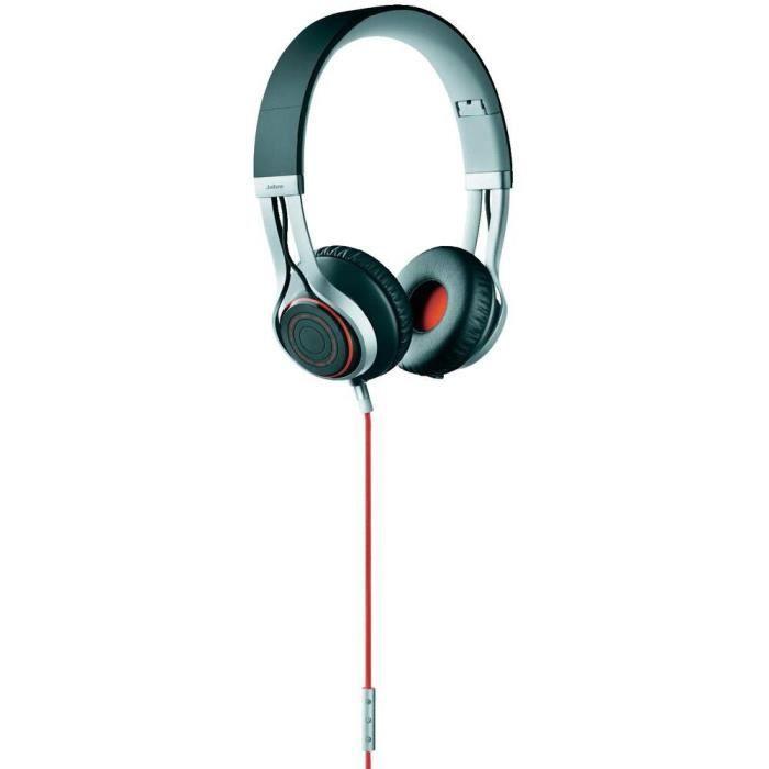 casque hifi jabra revo noir casque couteur audio avis et prix pas cher soldes cdiscount. Black Bedroom Furniture Sets. Home Design Ideas
