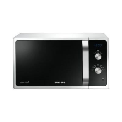 samsung micro ondes ms23f301eaw achat vente micro ondes cdiscount. Black Bedroom Furniture Sets. Home Design Ideas