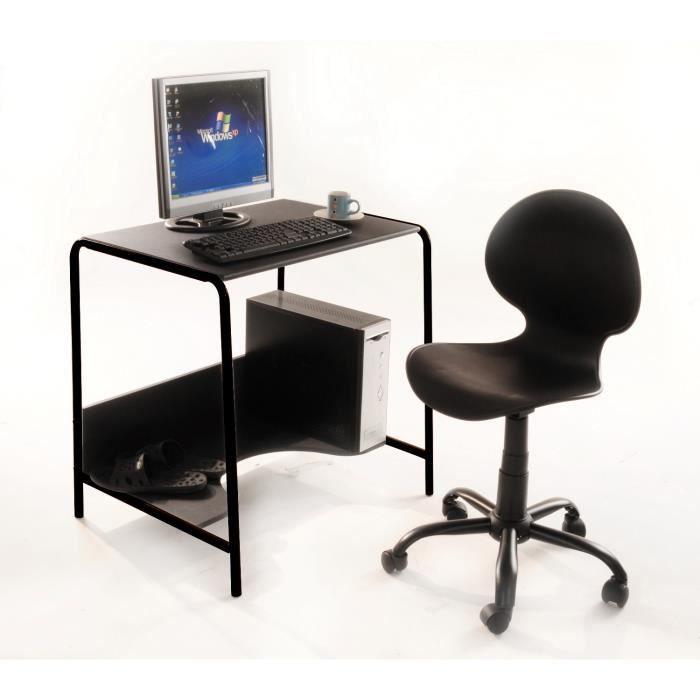 Table De Bureau Informatique Table Pour Ordinateur Achat